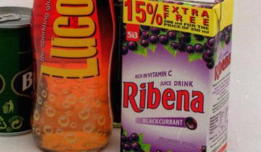 GSK Nigeria Has Moved One Step Closer Towards Spinning Off Ribena & Lucozade Boost