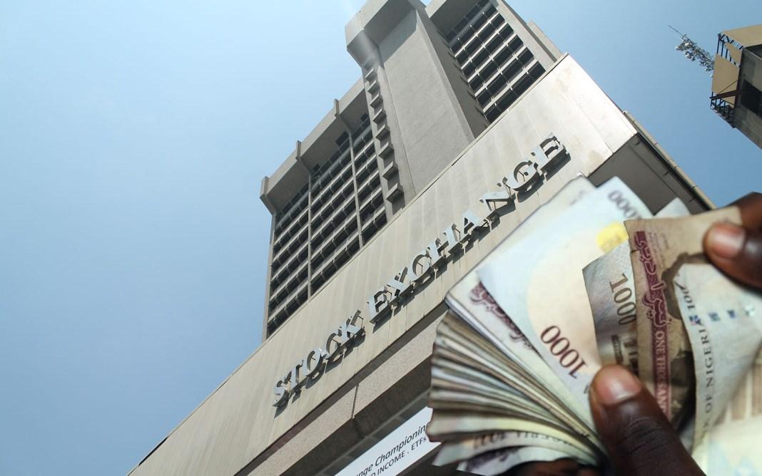 Nigerian Stock Exchange demutualisation bill