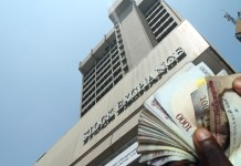 Nigerian Stock Exchange demutualisation bill