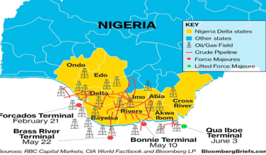 Niger Delta Avengers: Here Is What The Conflict Is About