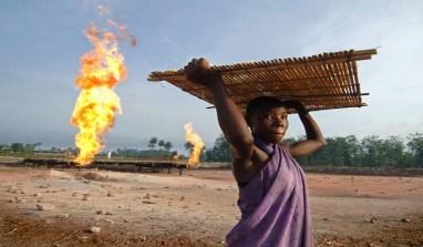 Gas Flaring: EIA Ranks Nigeria Fifth In The World