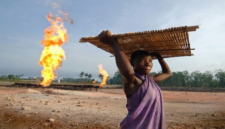 Gas Flaring: EIA Ranks Nigeria Fifth In The World