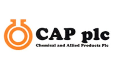 ALERT: CAP Plc Release 2016 Third Quarter Earnings