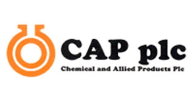 Alert: CAP Plc Release 2016 Half Year Earnings