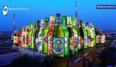 Initial Analysis: Looks Like Nigeria Breweries Is In Trouble Waters