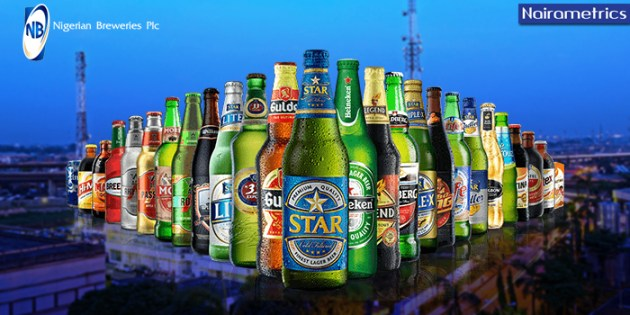 This Explains Why Nigeria Breweries Suffered A Massive Profit Decline