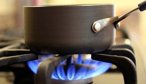 Federal Government Is Making Cooking Gas More Expensive
