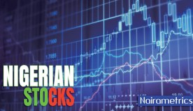 Nigerian Stocks 20/6/2017