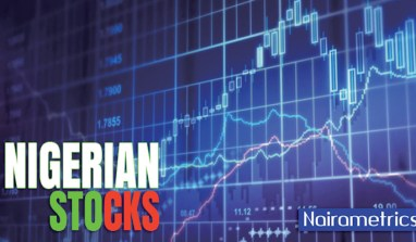 Nigerian Stocks: Summary Of Trading (25/08/2016)