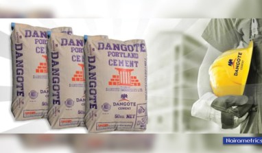 DANGCEM Gives Trading Update, Explains N600 Per Bag Cement Hike