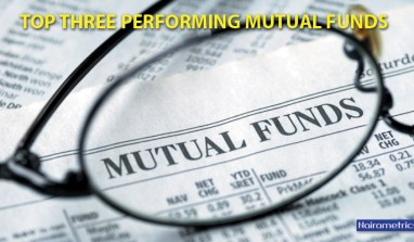 The Top Three Performing Mutual Funds In Nigeria As At August 2016