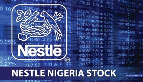 Nestle Nigeria Plc- Has the bull run its course?