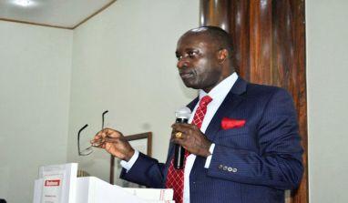 Ex CBN Governor Soludo Criticizes Government's Recovery Plan