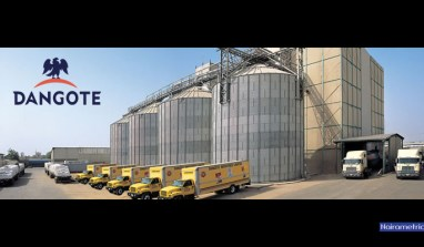 Dangote Group Signs Deal With Chinese For  $100m Truck Assembly Plant