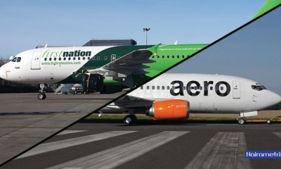 FG suspends local flights resumption on June 21