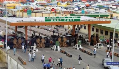 Customs Generates 10-Month High N95.7 billion In August 2016