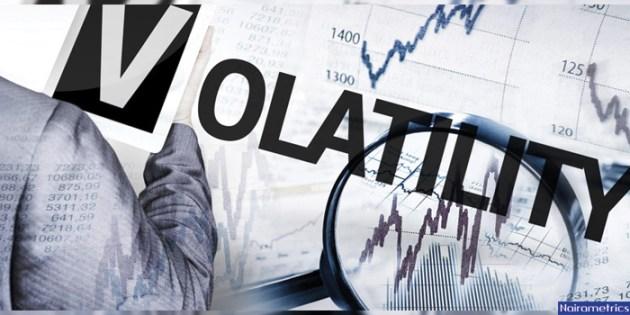 The Term Stock Market Volatility