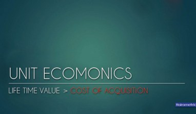 Understanding the Unit Economics of Your Startup