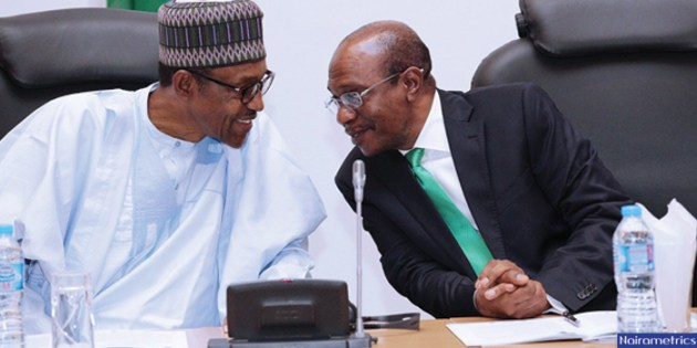 With N3 trillion Lost, Data Shows Stock Market Is Worse Off Under Buhari