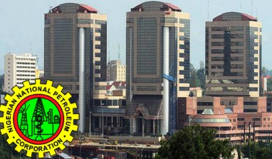 "NNPC Says It Has Enough Stock To ""Wet The Country"" For 36 Days"