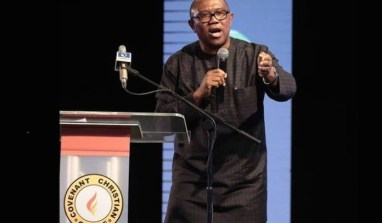 Personal Financial Lessons We Can All Take From Governor Peter Obi Speech