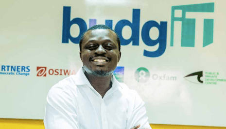 Podcast: CEO of @BudgITng, Seun Onigbinde Shares Vital Tips For Nigerian Startups