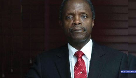This Is Osinbajo's Message To Nigerians Protesting