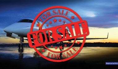 Government Puts Up Presidential Jets for Sale