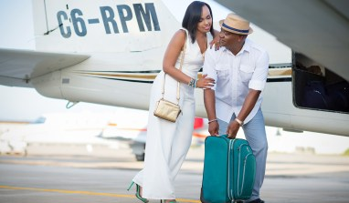 5 Tips For Every Nigerian Couple's First Trip Together