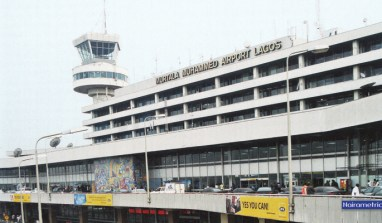 The Untold Story Of Murtala Mohammed Airport At Nighttime