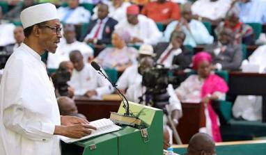 Analysis of Buhari's 2017 Budget: Heads In The Clouds by ARM Research