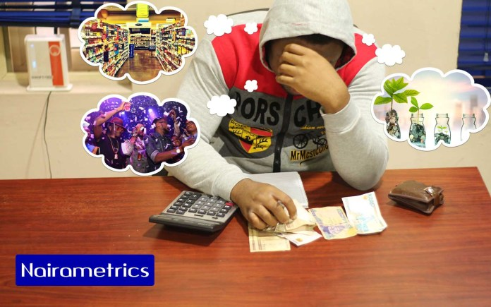 How young Nigerians invest