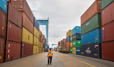 Customs lose N3 billion to strike at Lagos ports