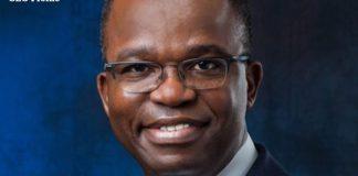 Adetokunbo Abiru CEO profile