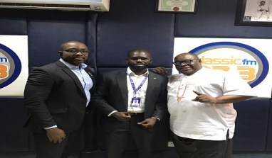Podcast: Akin Oyebode @AO1379 Explains How Entrepreneurs Can Access Funds From LSETF