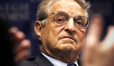 How George Soros Lost $1 Billion Dollars
