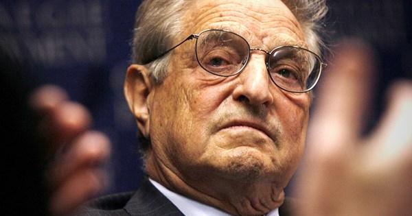 How George Soros Lost $1 Billion Dollars