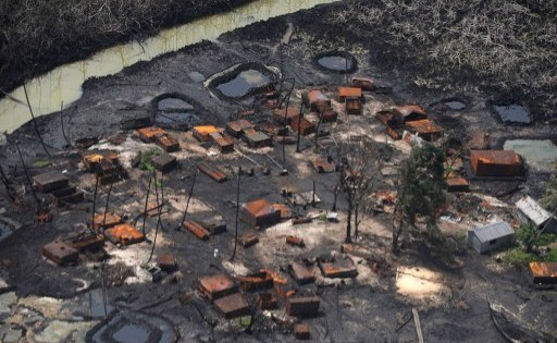 An Appeal Court has ordered Shell to pay N122 billion in oil spill damages