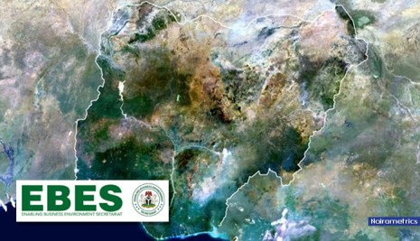 Progress Report On Nigeria's Ease of Doing Business Initiative