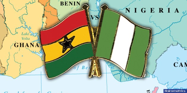 Free Market Stay Winning For Ghana As Inflation Rate Drops, Cedi Gains