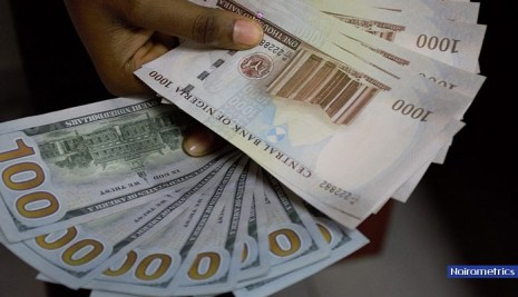 Our Experience Buying Forex At N360/$1
