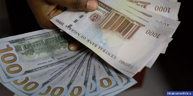 CBN Tells Manufacturers: Pay Naira Now, Get Dollars In Two Months