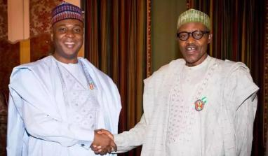 President Buhari Seeks Senate Approval For $6.926 billion Loan