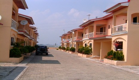 Highlights of the 'N30,000-per-month' housing scheme