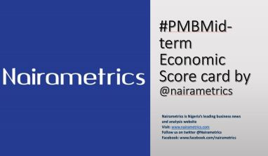 #PMBMidterm: How we scored Buhari administration on handling of the economy