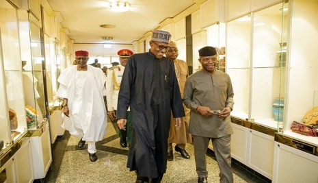 #PMBMidterm: Bucket list of all the 'economic achievements' of the Buhari administration