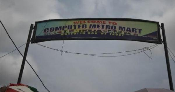 Relocation of Computer Village: A timeline of events