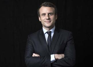 Emmanuel Macron, SMEs, Choose Africa, Startups Africa