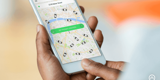 Taxify Reduces Rates In A Bid To Snap Up Customers From Uber