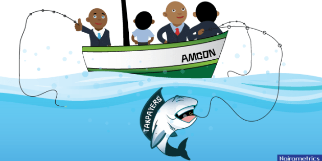 AMCON CEO, Kuru, admits failure to recover debts and meet its obligations to CBN